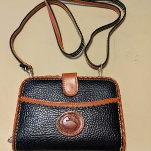 Small wallet purse